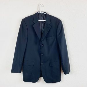 Jones New York | Men's Black Sport Coat/Blazer